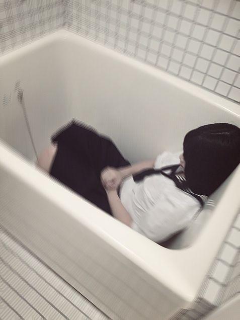 お風呂清掃