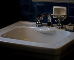 マンション売却時のクリーニング 水道・洗面所